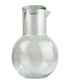 Bedside Water Carafes - Your guests will love this.