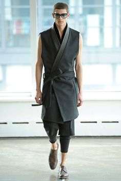 Hikaru Style Dojo Boys Dragon & Crow Volume Two  alexaakira.com  antonio azzuolo autumn/winter 2012/13 men's collection