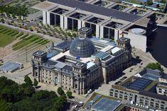 Das ist Berlin - von oben