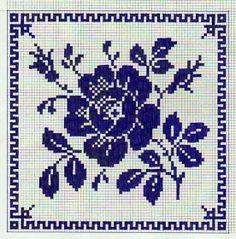 Cross Stitch Bird, Cross Stitch Flowers, Cross Stitch Designs, Cross Stitching, Cross Stitch Embroidery, Embroidery Patterns, Cross Stitch Patterns, Filet Crochet Charts, Crochet Cross
