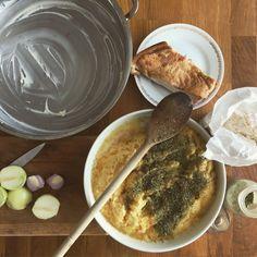 Potato cake – foodandfamilyaffair
