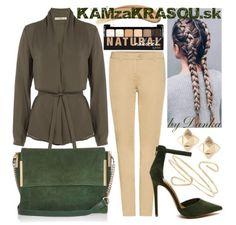 #kamzakrasou #sexi #love #jeans #clothes #dress #shoes #fashion #style #outfit #heels #bags #blouses #dress #dresses #dressup #trendy #tip #new #kiss #kissesZelené dobrodružstvo - KAMzaKRÁSOU.sk