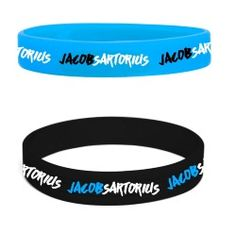 Logo Wristband Pack