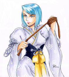 All of Onimusha Character   Franziska von Karma-Onimusha Soul by StudioKawaii