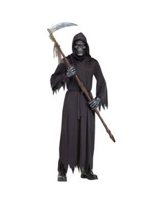 Creepy Horrifying Demon of Doom. Brand New Horrifying Demon of Doom Adult Man Halloween Costume by Fun World