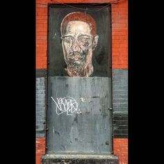 Thursday. April 28 2016.  #malcolmx. #malcolmxblvd. #brooklyn. #murals. #art. #streetart. #wallart. #graffiti. #graffiticulture. #cityscenes. #urbanscenery. #nycstreetscenes. . #TheDeansList  #neverknowwhereyoumightfindme  #experiencenewyorkcitywithme  #likeSavoirFaireiameverywhere by mikeadean