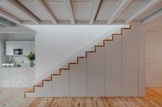 Gallery of Alves da Veiga / Pedro Ferreira Architecture Studio - 9