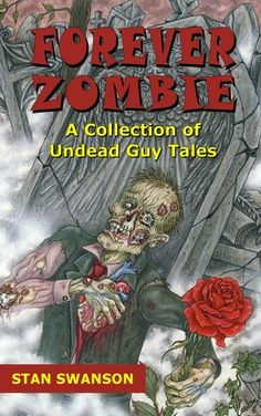 Forever Zombie: A Collection of Undead Guy Tales Zombie Christmas, Christmas Gifts, Zombie Gifts, Best Zombie, Boring Day, Life After Death, The Grim, Grim Reaper, Zombie Apocalypse