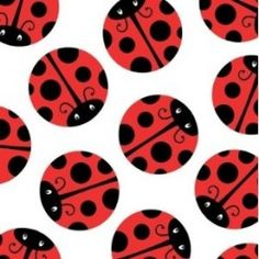 Ladybug Party Supplies - Buy Birthday Invitations, Plates, Napkins, Cake Toppers, Piñatas and Get Ideas