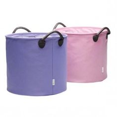 mor-stor - Cooper Tubs Small Pink/Purple Set 2