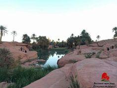 Tiout Ain Essafra