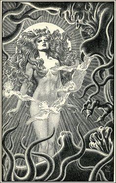 monsterbrains.blogspot.com  virgil finlay