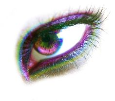 34 Beautiful Digital Eyes | Photo Collection - Graphics Arts ...