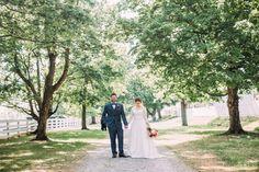 SHAKER VILLAGE OF PLEASANT HILL WEDDING | HARRODSBURG, KENTUCKY | LIZ + PATRICK  http://jaredladia.com