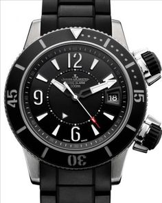 Jaeger Lecoultre Navy Seals (Limited edition)