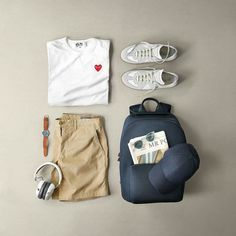 4 Fresh New Outfit Grids For You – PS 1983