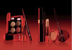 Chanel Le Rouge No.1 Collection Fall 2016 – Beauty Trends and Latest Makeup Collections | Chic Profile