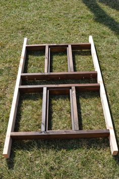 add skirting to ice box frames on patio table 2, Kruse's Workshop on Remodelaholic