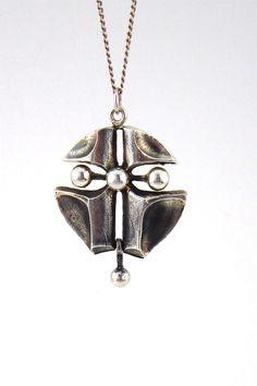 Finland Jewelry