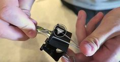 One Dozen Uses For The Binder Clip.