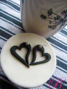 Heart cutters x2?