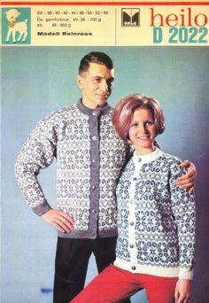 Reinrose 2022 Norwegian Knitting, Norway, Knitting Patterns, Shirt Dress, Mens Tops, Shirts, Craft Ideas, Google, Fashion