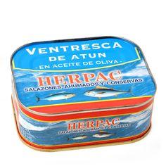 Ventresca de atún XL - Loveat!© - #We_Loveat - Ingredientes: ventresca de atún (thunnus albacares), aceite de oliva y sal.  Producto no ecológico. De elaboración artesana y tradicional y pesca sostenible, de almadraba #We_Loveat