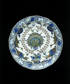 Iznik, Turkey (made)