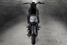 'Xaver' BMW K100 – Titan Motorcycles - Pipeburn.comPipeburn.com