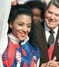 Flo Jo, Her World, All Black Everything, African Americans, Bold Fashion, World Records, African American History, Women In History, Track And Field