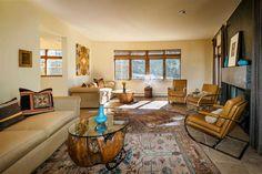 851 Magee, Santa Fe, NM, 87501 MLS #201405337 just beautiful 3+3 .93 ac 2453 sf  698
