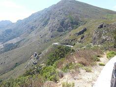 Franchhoek pass