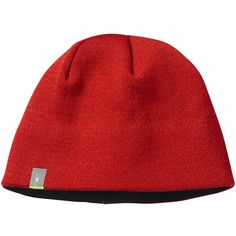 SmartWool The Lid Beanie Hat - Merino Wool (For Men and Women))