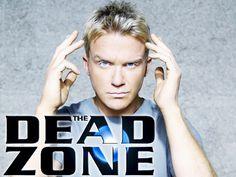 Coração Feroz: The Dead Zone (série)