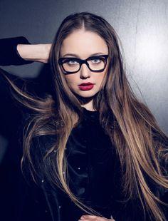 Anderne @ Luxury Eyewear Forum US - 522712_495910220465301_1447606736_n