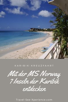 Beach, Water, Travel, Outdoor, West Indies, Caribbean Cruise, Landscape, Germany, Vacation