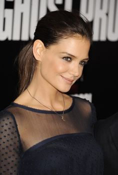 Premiere of 'Mission: Impossible - Ghost Protocol', December 2011.