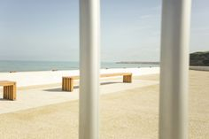 Balestrate Seafront / AM3 Architetti Associati + Studio Cangemi