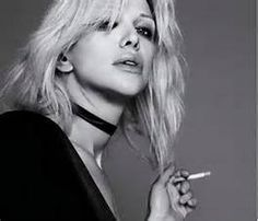 Courtney Love Photo Shoot - Bing images