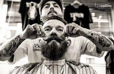 Guia de Barbearias Retrô - Mente Flutuante Retrô