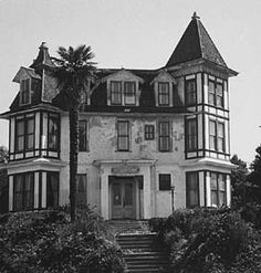hauntings hotel putnam.