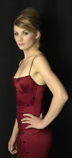 Doctor Who Spoiler News an exciting time when Jodie Whittaker has become the only female Doctor in the shows History Jodie Whittaker Hot, Jodi Whittaker, Dr Who Companions, 13th Doctor, Eleventh Doctor, Female Doctor, My Tumblr, Celebs, Blond