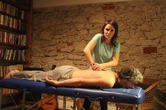 Masaż Łódź  Massage