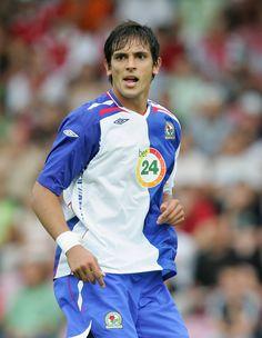 The Sun claims United will bid for Blackburn's Roque Santa Cruz. All Star, Fifa, Legends, The Unit, Football, Sun, Sayings, Fashion, Santa Cruz