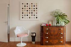 Apartment / Bedroom  - Architecture & Interior Design by Tiago Patrício Rodrigues - Lisbon