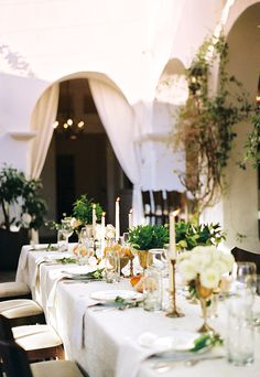 Beautiful, full-service and affordable indoor and outdoor wedding venue, reminiscent of a villa and garden courtyard of the Riviera, in downtown Santa Barbara.
