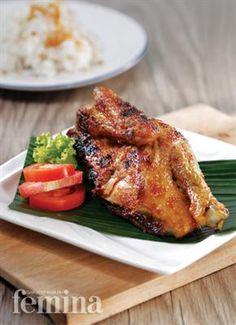 Ayam Cocoh Femina