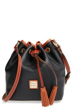 Dooney  amp  Bourke  Kendall  Bucket Bag Cute Handbags 195d131e8e8ee