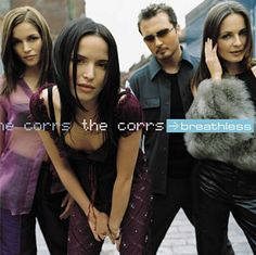 Found Breathless by The Corrs with Shazam, have a listen: http://www.shazam.com/discover/track/223199