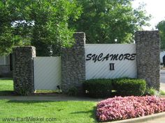 Sycamore II Louisville KY Patio Homes Condos For Sale Are Online At Http://